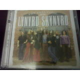 Lynyrd Skynyrd   The Essential [2cd] Allman Brothers zz Top